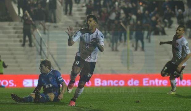 Patronato ganó y está arriba de la tabla en la Superliga