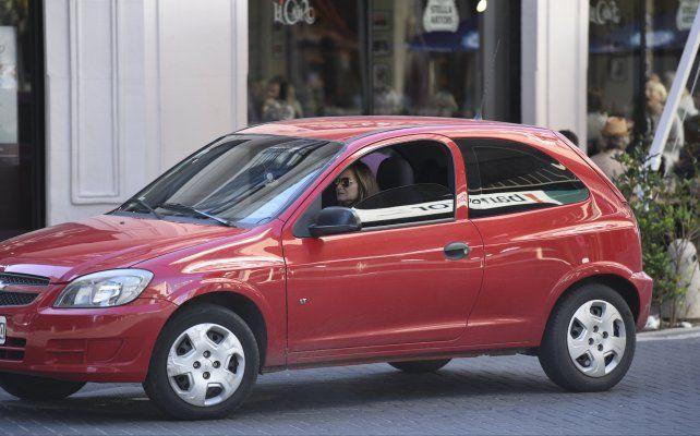 Sólo dos de cada 10 accidentes en Rosario son protagonizados por mujeres