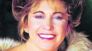 escándalo. María Julia fue muy criticada por su tapa en Noticias.