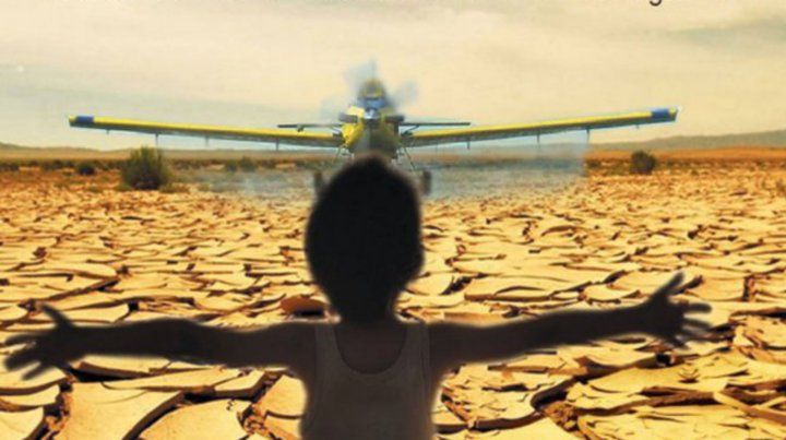 Documental sobre la campaña Paren de Fumigarnos