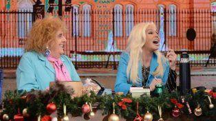 Fátima Florez brilló como Shakira justo cuando Gasalla confirmó su salida del programa de Susana