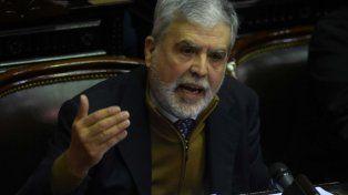 De Vido está protegido por sus fueros, en una situación de privilegio, dijo el fiscal Moldes