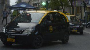No hubo acuerdo en el Concejo por la renovación de las chapas de taxis