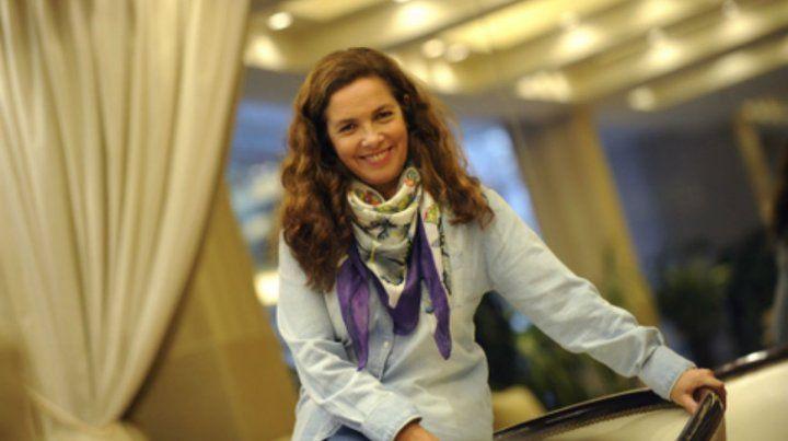 Sandra Mihanovich será una de las disertantes de la jornada Comunidad Donante