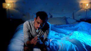 Chano aseguró que se siente muy cómodo como solista tras su desvinculación de Tan Biónica.