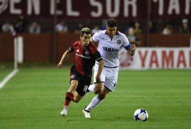 Joaquín Torres dejó desairado a Braghieri