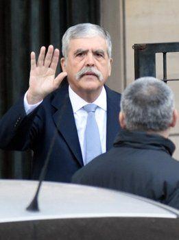 sin tregua. El frente judicial complica cada vez más al ex ministro.