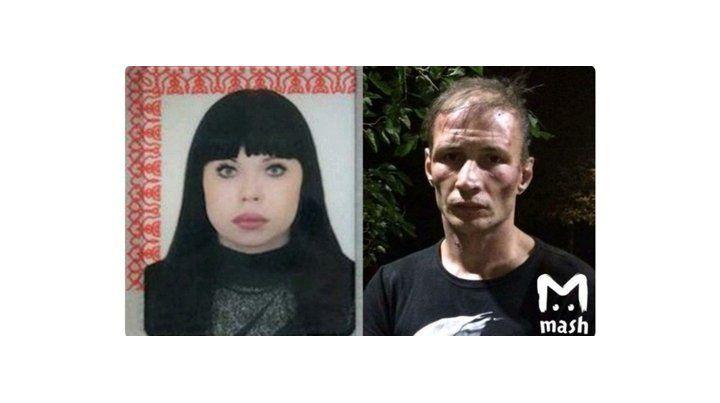 arrestados. Natalia y Dmitri habrían comenzado a matar gente en 1999.