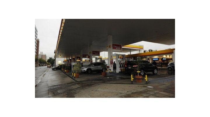 surtidores libres. El gobierno nacional dio por terminado el acuerdo para regular el precio de los combustibles. Los valores subieron este año.