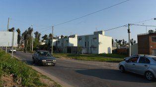 El barrio Docente está ubicado en la zona de Baigorria y Circunvalación.