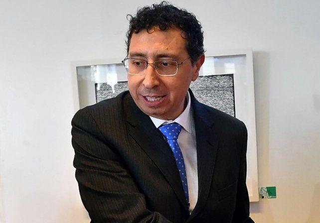 El nuevo juez del caso Maldonado pidió camionetas 4x4, viáticos, computadoras, celulares y más asistentes