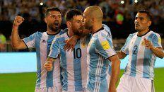 en 20 minutos se agotaron las entradas para ver argentina-peru en la bombonera