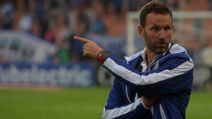 Bernardi acordó con Estudiantes y mañana será presentado como nuevo entrenador