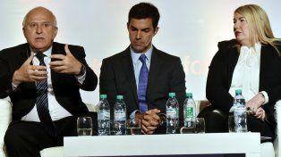 Lifschitz afirmó que no está claro cuál es el plan económico para los próximos años