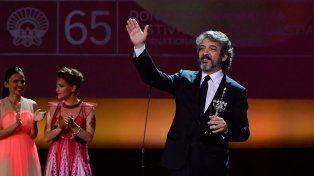 El argentino ratificó su romance con el público y la crítica española.