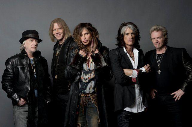 Cómo canjear las entradas del suspendido show de Aerosmith para ver a los Guns N Roses
