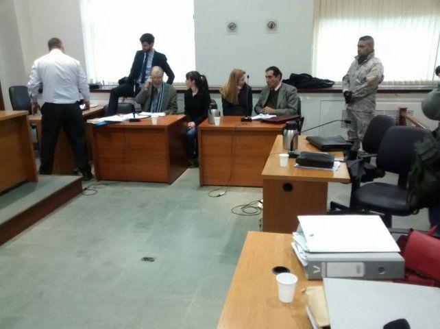 Piden prisión perpetua para madre e hija por el crimen del ejecutivo de una firma de catering