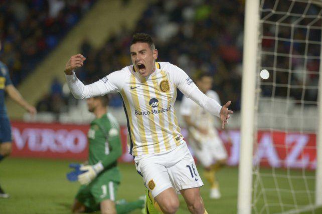 Central consiguió un gran triunfo sobre Boca y avanzó a los cuartos de la Copa Argentina