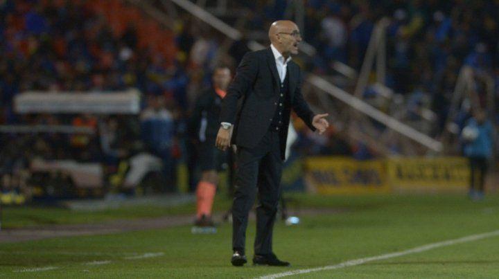 Montero destacó que Central eliminó a Boca de la misma manera que le ganó a Newells el último clásico