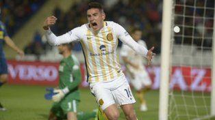Central puso todo y volvió a eliminar a Boca de la Copa Argentina