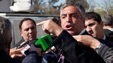 Gregorio Dalbón, abogado de la expresidenta Cristina Fernández, disparó contra el juez Claudio Bonadio.