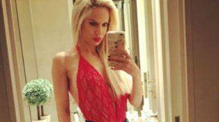Luciana Salazar lanzó fuertes y misteriosos mensajes en Twitter