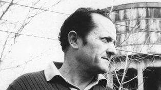 Francisco Gandolfo formó un singular grupo junto a Alma Maritano
