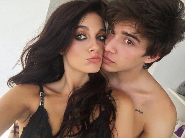 La razón que vuelve a juntar a Oriana Sabatini y Julián Serrano