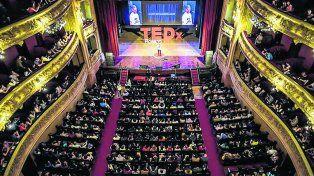 Prometen un TEDxRosario  con enorme impacto visual