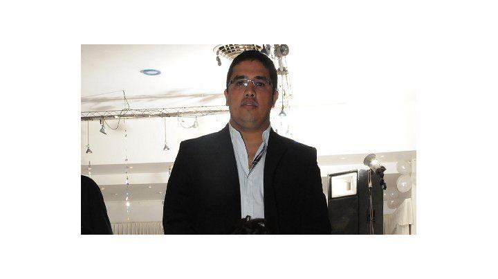 Guille Cantero está alojado en la cárcel de Coronda.