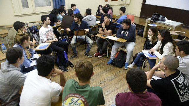 Tutorías para dar el gran salto de la secundaria a la universidad