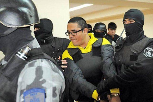 Procesan a Guille Cantero, uno de los líderes de Los Monos, por secuestro extorsivo