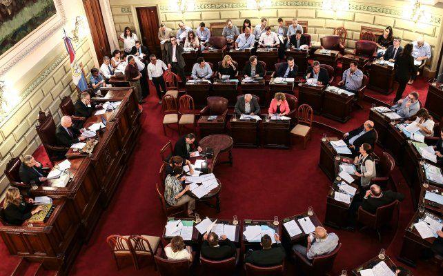 La Cámara de Diputados le dio media sanción al proyecto de ley de la legisladora Alicia Gutiérrez.