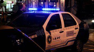 Detenido. Arrestaron al expiloto Elvio Torriani por el femicidio de su pareja.