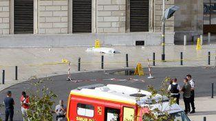 Atentado del Estado Islámico en Marsella deja dos mujeres asesinadas