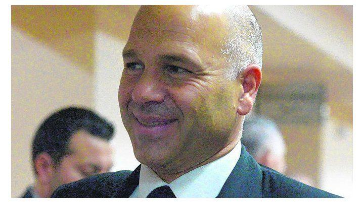 Pedido. El fiscal Carlos Covani requirió 9 años de prisión para Machuca.