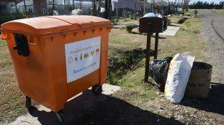 Hoy no habrá recolección de residuos ni barrido