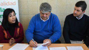 Villa Gobernador Gálvez instalará una cámara de frío pública