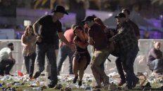 ascienden a 59 los muertos y son 500 los heridos por un tiroteo en un festival en las vegas
