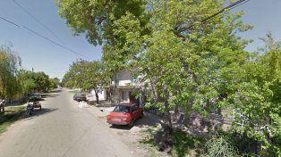 Un hombre murió calcinado cuando se encontraba en su casa de la zona oeste
