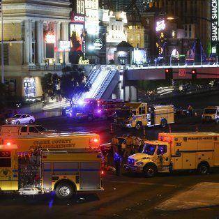 el fbi confirmo que la masacre de las vegas no tiene relacion con el terrorismo internacional