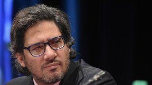 argumentos. Germán Garavano fundamentó la decisión oficial de no autorizar a expertos de la ONU.