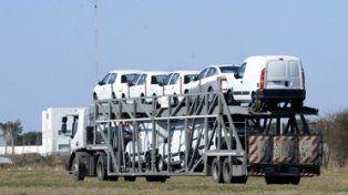 mercado. En Santa Fe se patentaron 6.521 vehículos 0km en septiembre.