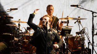 La banda irlandesa ofrecerá dos conciertos en la Ciudad de México.