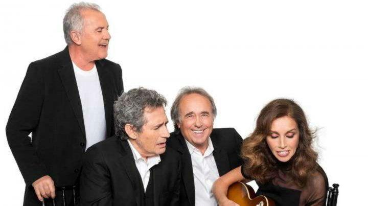El gusto es nuestro: un solo show en Rosario