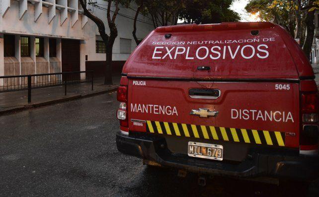 La ola de amenazas de bomba se aplacó después de las detenciones dispuestas por la Justicia.