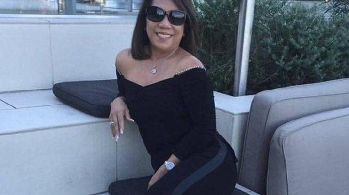 Ayer se supo que Marilou Danley no estuvo involucrada en el tiroteo.
