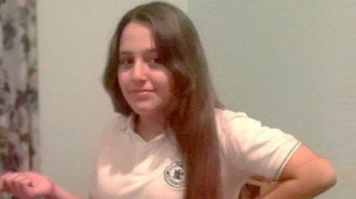 Micaela Ortega murió en 2016