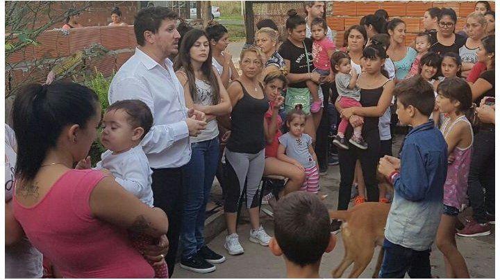 El presidente de PRO en Santa Fe disparó contra la administración municipal.