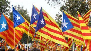 Cataluña entra en una semana decisiva para su futuro y el de España